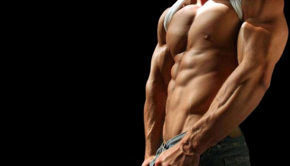完美胸肌腹肌訓練工作坊
