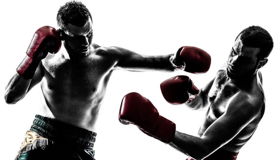 泰拳教練(中級)證書課程
