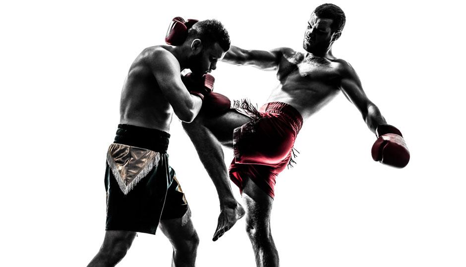 泰拳教練證書課程
