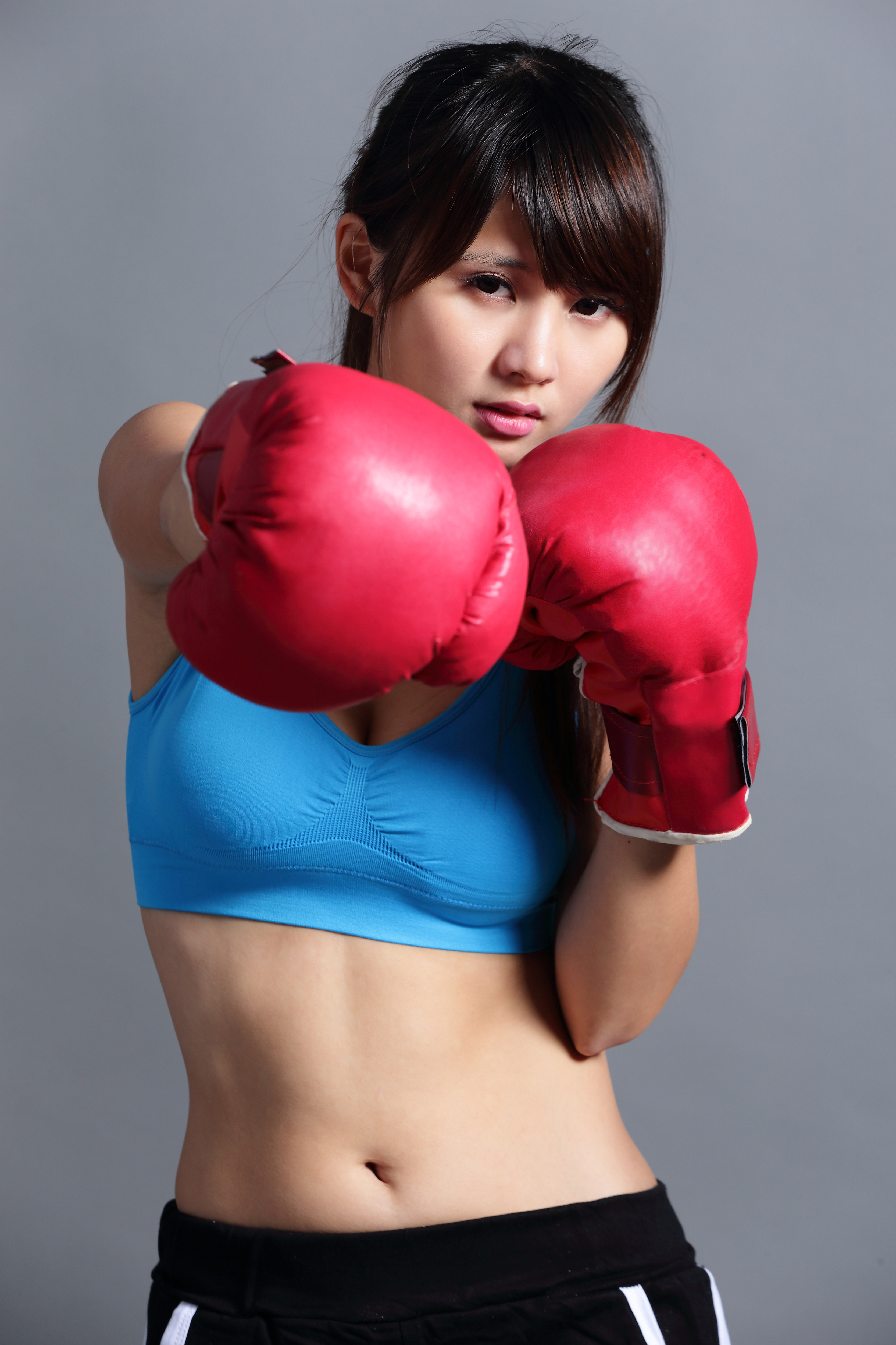 自由搏擊(Kickboxing)教練證書課程