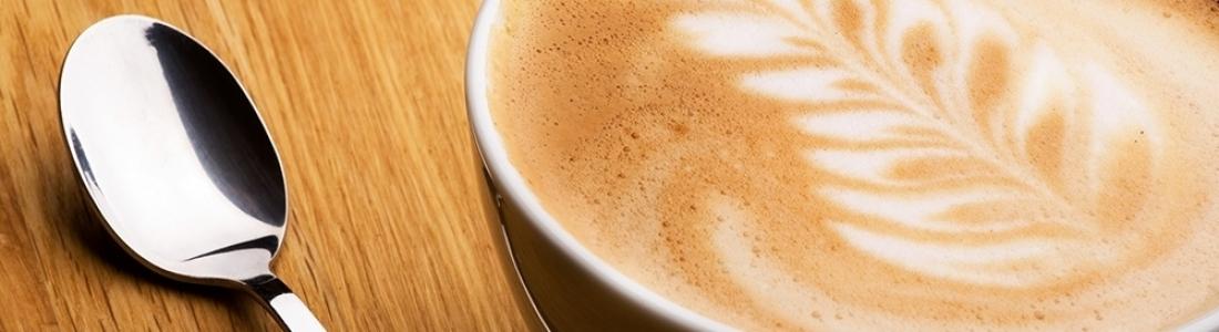 咖啡首度列入健康菜單
