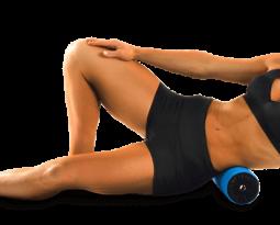 應否對腰背使用瑜珈滾輪?
